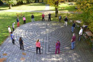 Qigong der fünf Tiere @ Luzern | Luzern | Luzern | Schweiz