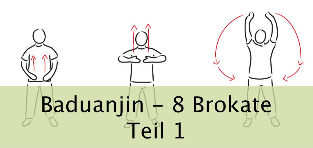 Baduanjin Qigong-Seminar Österreich