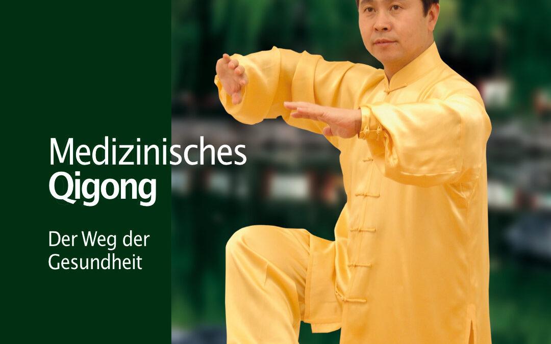 Qigong Buch NEU